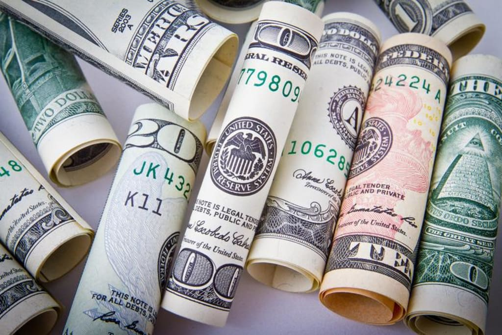 Find Money to Start Your Business