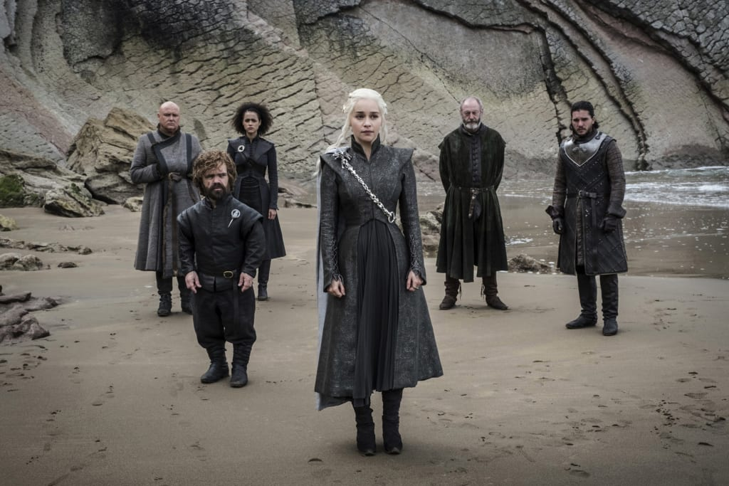 Loosening The Purse Strings: 'Game Of Thrones' Stars Land Record-Breaking Wages For Final Seasons