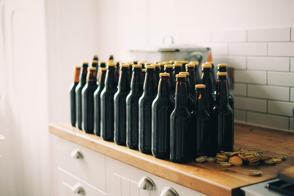 Beginner's Guide to Brewing Beer