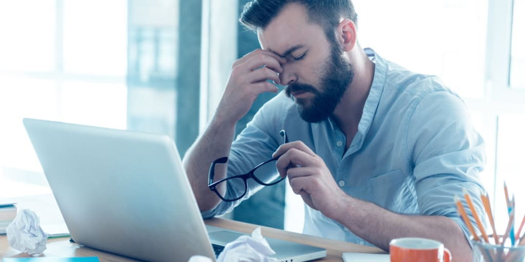 Stress and the Human Resources Professional
