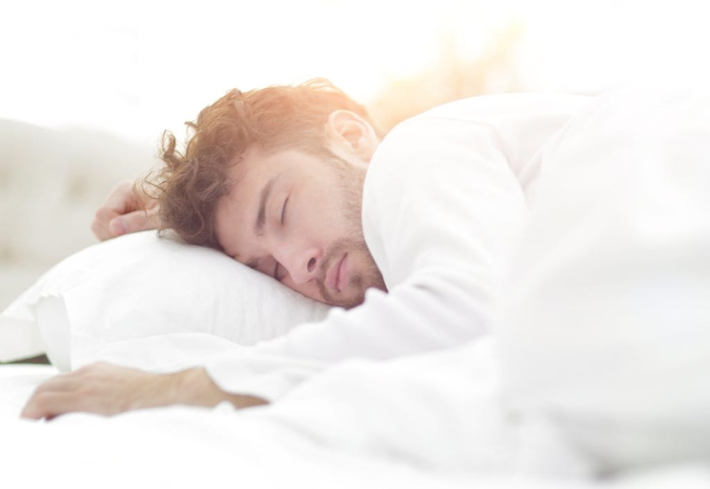 The Best Sleeping Position for Your Health