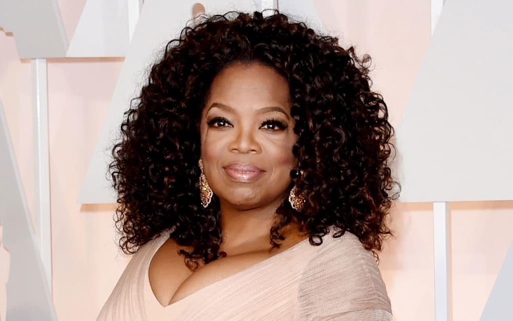 Oprah Winfrey's Greatest Accomplishments