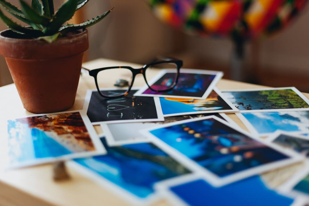 Best Places to Get Professional Pictures Printed