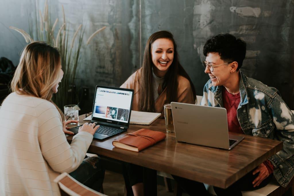12 Promising Social Media Platforms Fit for Creatives
