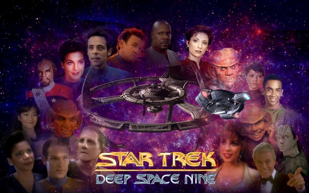 'Deep Space Nine' - The Bravest Trek Series Turns 25!