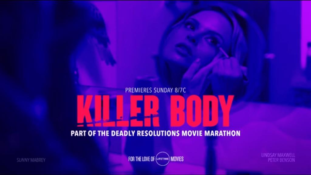 Lifetime Review: 'Killer Body'