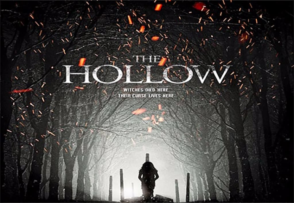 Reed Alexander's Review of 'The Hollow (2015)'