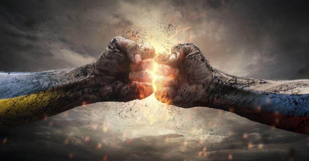 My Recent Spiritual Battle