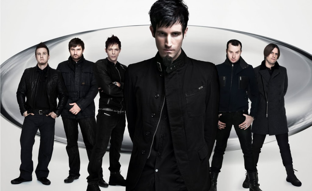 Pendulum Band Member Confirms New Album