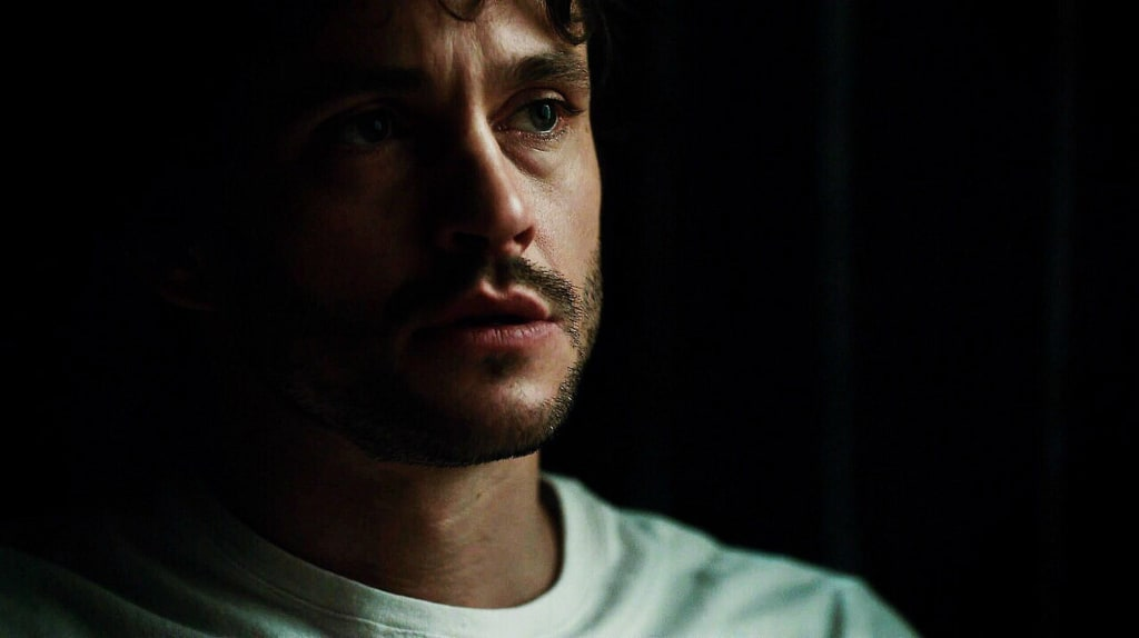 Hugh Dancy From 'Hannibal' Swaps The Kitchen For The Bedroom In 'Fifty Shades Darker'