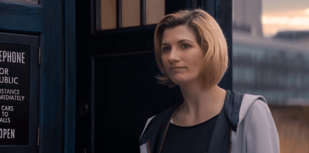 It Was the Fans That Let 'Doctor Who' Series 11 Down, Not Jodie Whittaker or Chris Chibnall