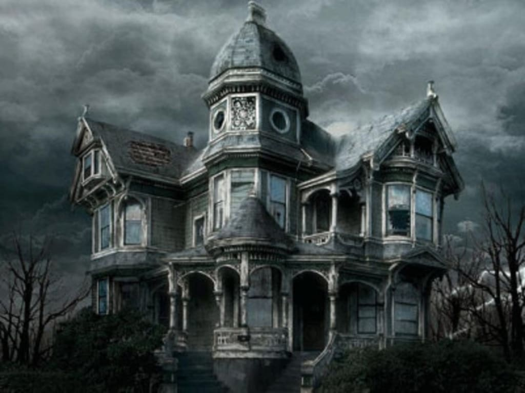 10 Haunted Locations in the United States