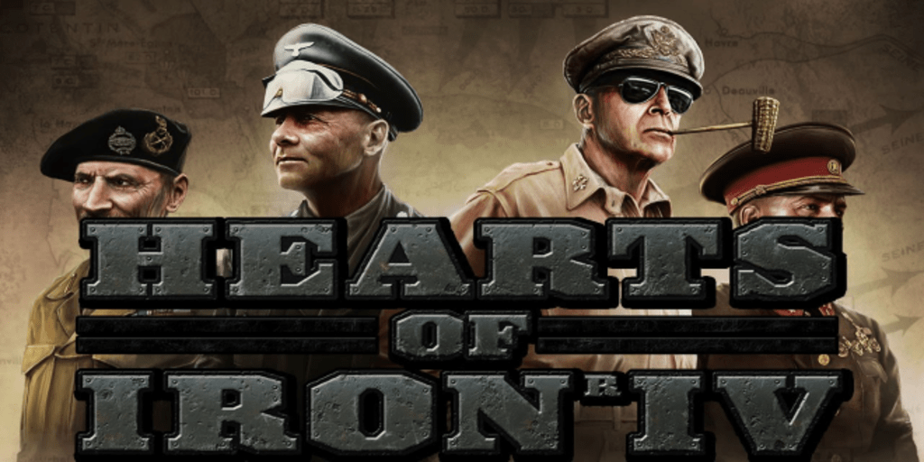 'Hearts of Iron IV': A Gamer's Review