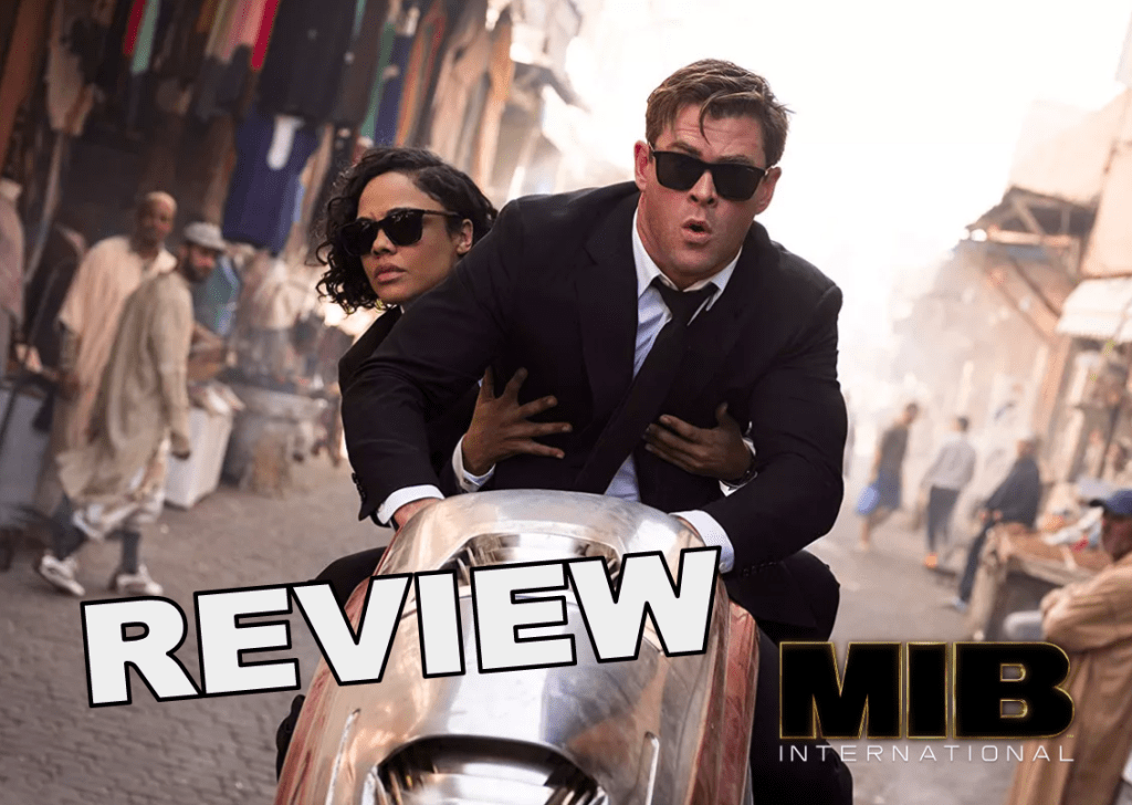 'Men in Black: International' Is Well-Intentioned, but Weakened by Uninteresting Characters and Poor Comedy