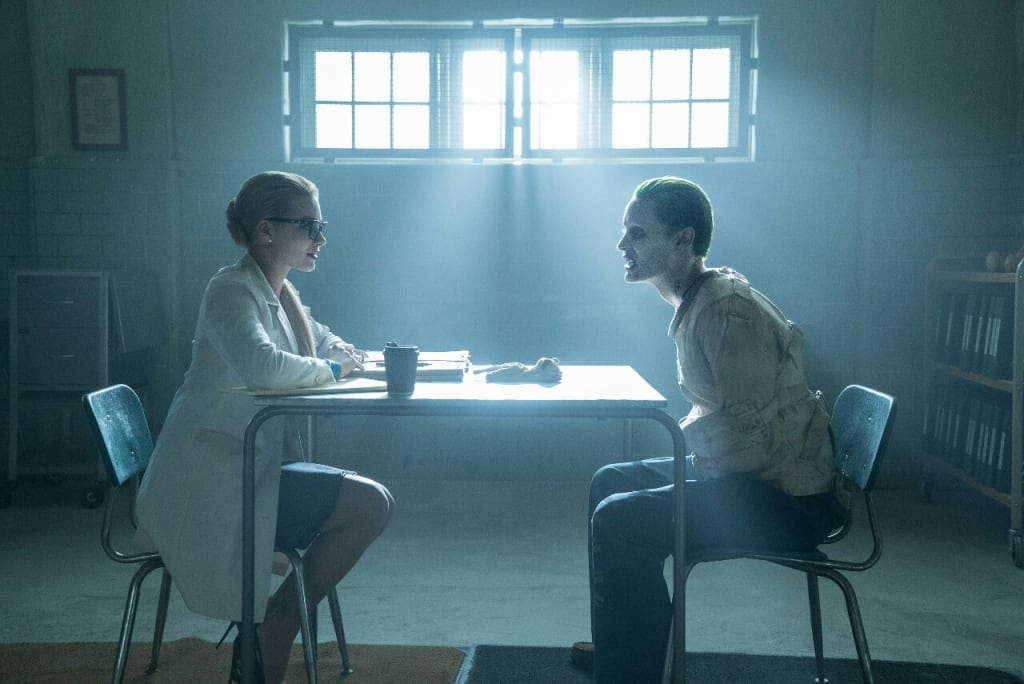 4 Reasons Why The Joker & Harley Quinn Spinoff Needs to Be a Prequel