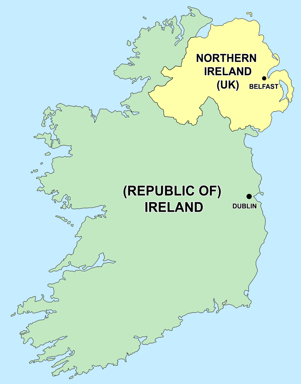 Northern Ireland Conflicts