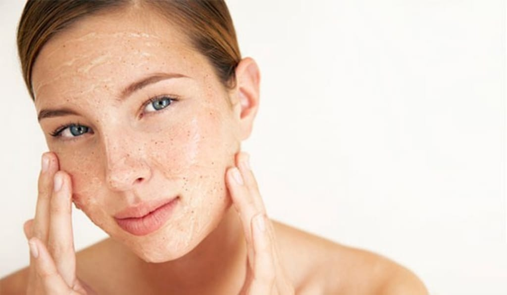 5 Easy at Home Tips for Clear Skin