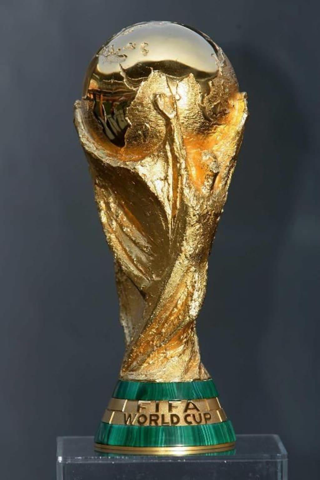 European Dominance at FIFA World Cup 2018