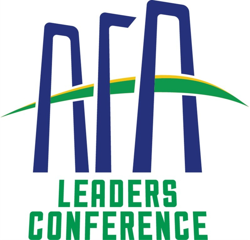 AFA Leaders Conference 2018