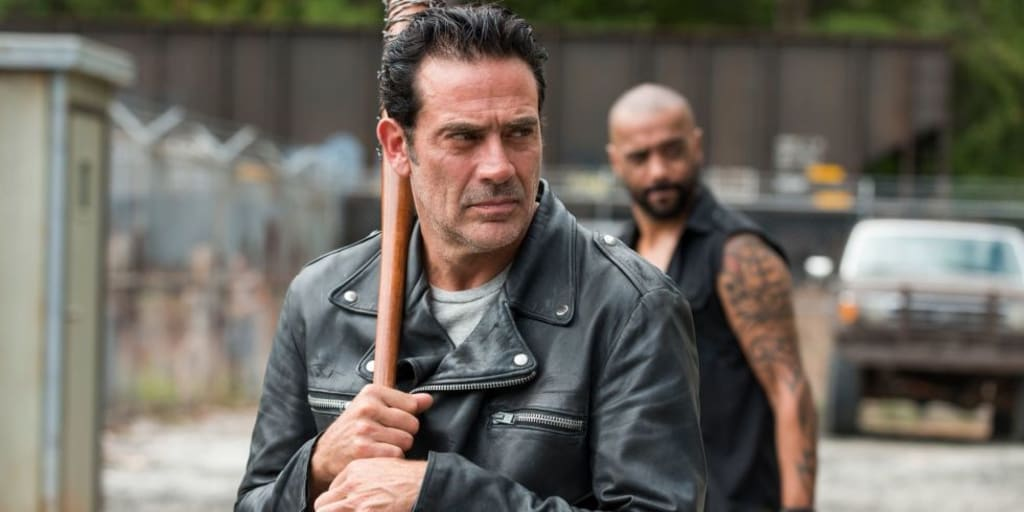 Mother Cluckers: AMC Is Finally Allowing The F-Word On 'The Walking Dead'