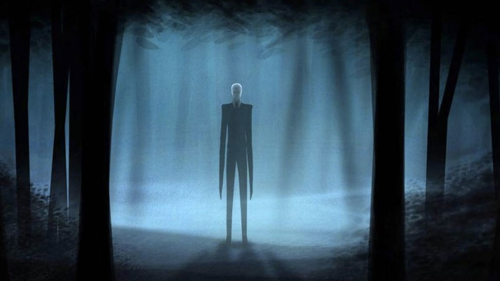 I Watched the 'Slender Man' Movie so You Don't Have To