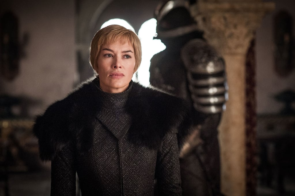It's Queen Cersei's Name Day! Here Are 5 Facts About Lena Headey You Probably Didn't Know