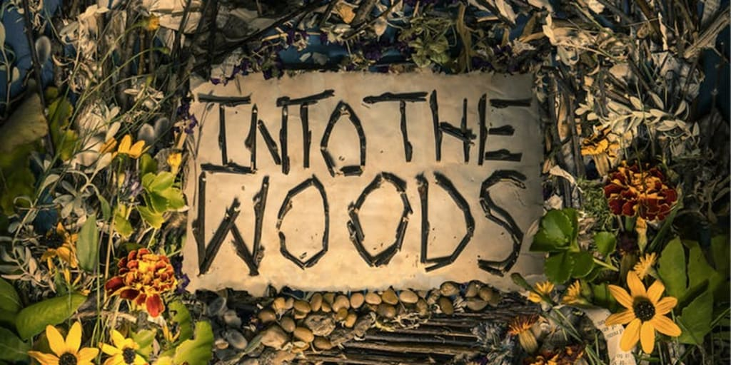 Endicott College Mainstage 'Into the Woods' Is Spectacular!
