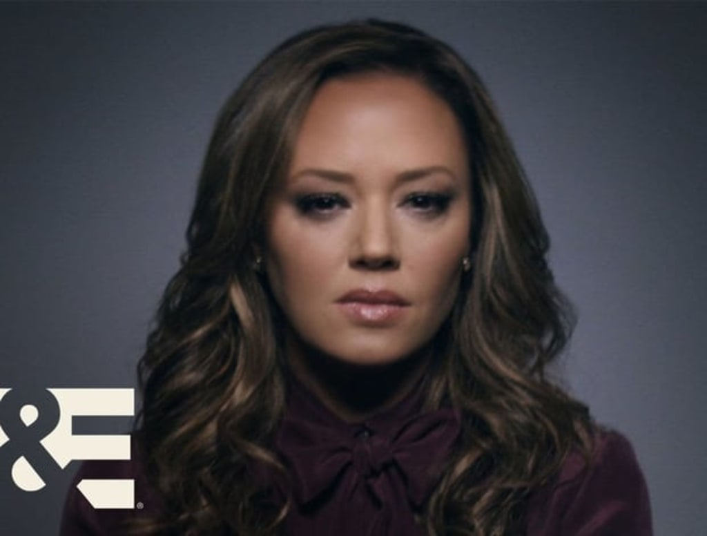 With Emmy Win, Leah Remini's Documentary Series Is Opening Doors Scientology Wants To Keep Locked