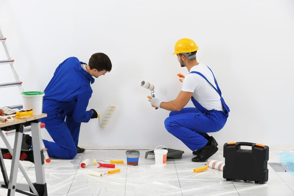 Image result for How to Choose the Best House Painting Company