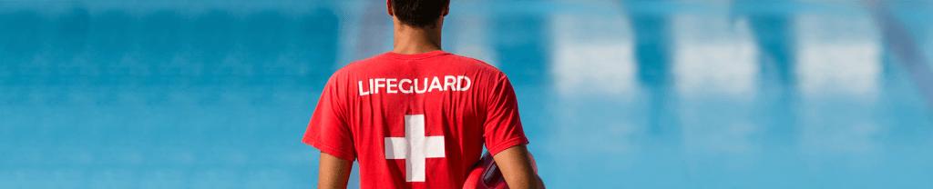 Lifeguard Poem
