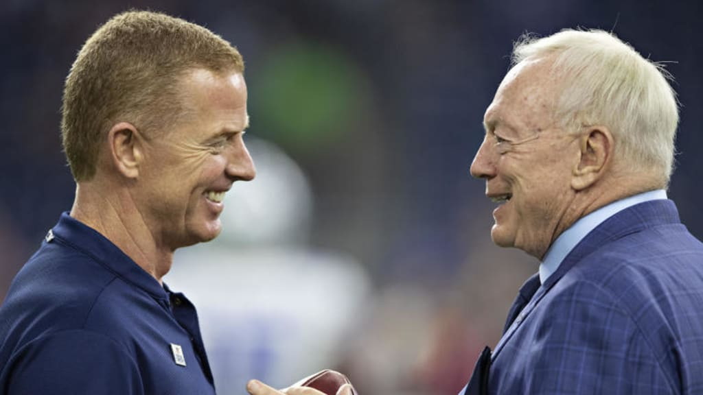 How the Cowboys Should Handle Their Coaching Situation