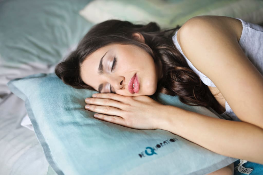 Beauty Sleep: More Important Than You Think