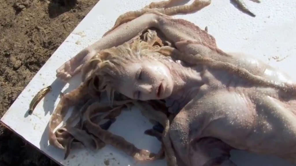 10 Legendary Aquatic Monsters You Don't Want to Meet