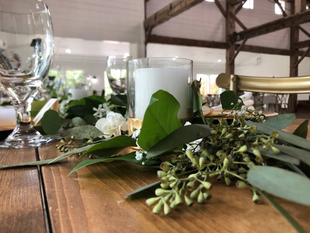 What to Do With Purchased Items Post-Wedding