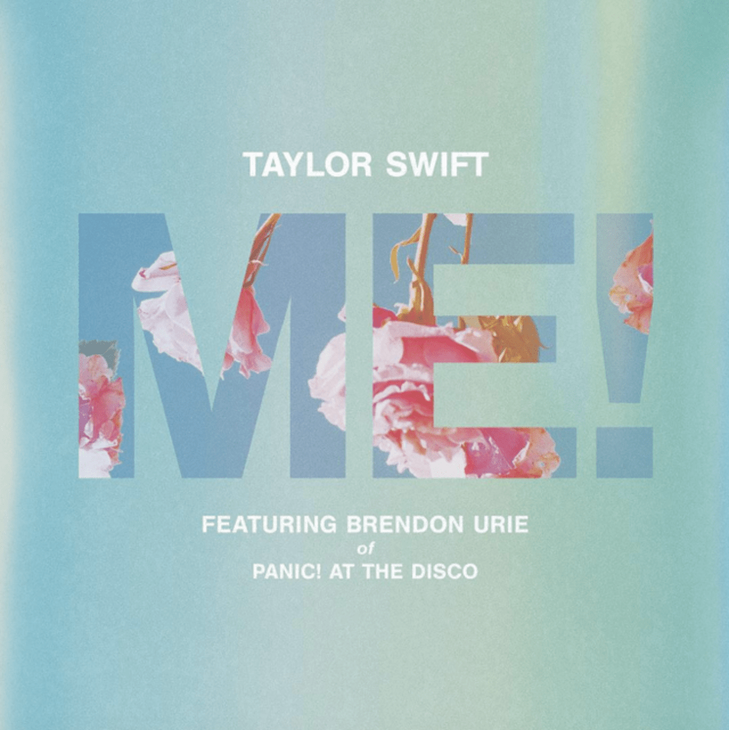 Taylor Swift & Brendon Urie Teamed Up for a Potential Collaboration from the Gods