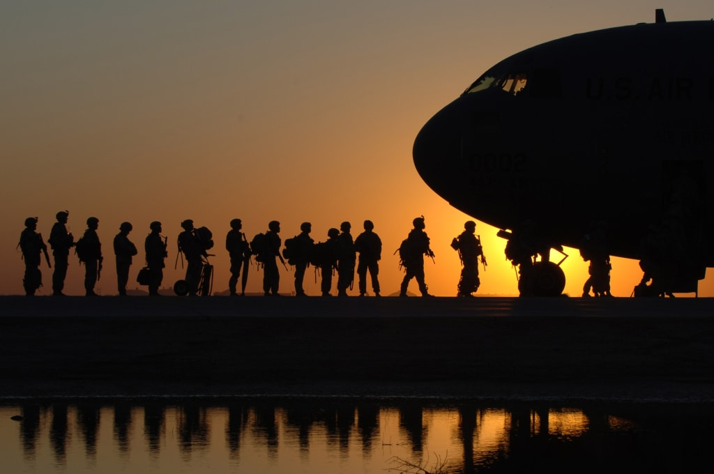 10 Traits Military Recruiters Look for in Potential Soldiers