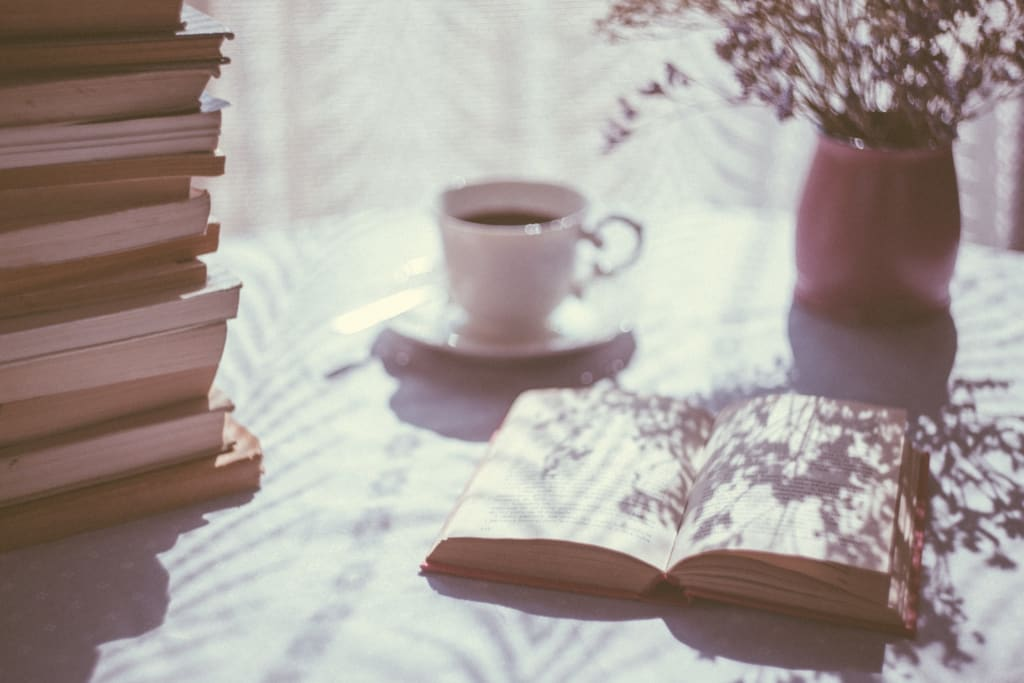 Best Required Reading Books of All Time
