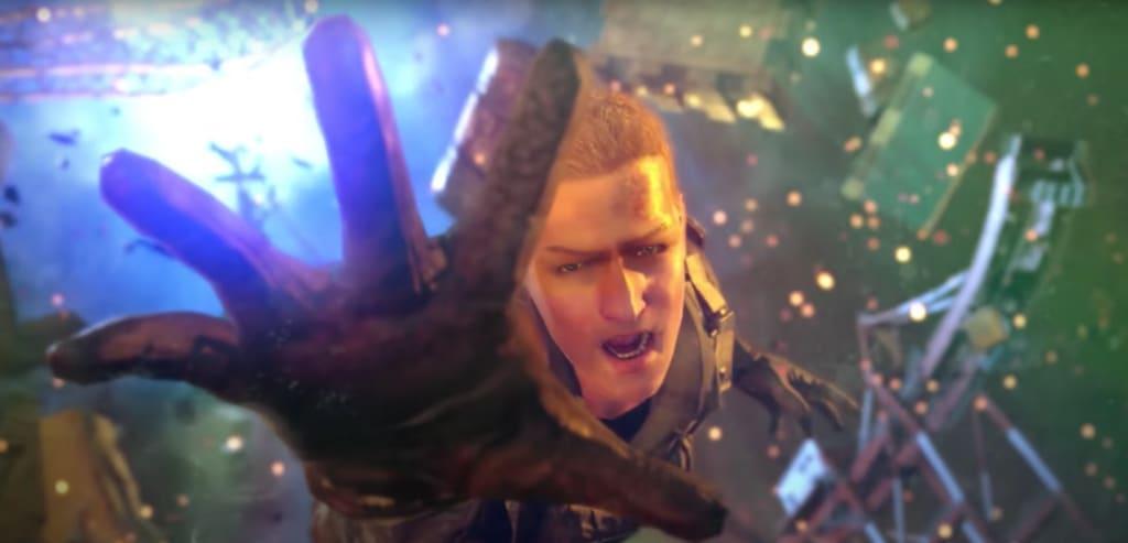 Will Konami's New 'Metal Gear Survive' Survive Without Kojima?