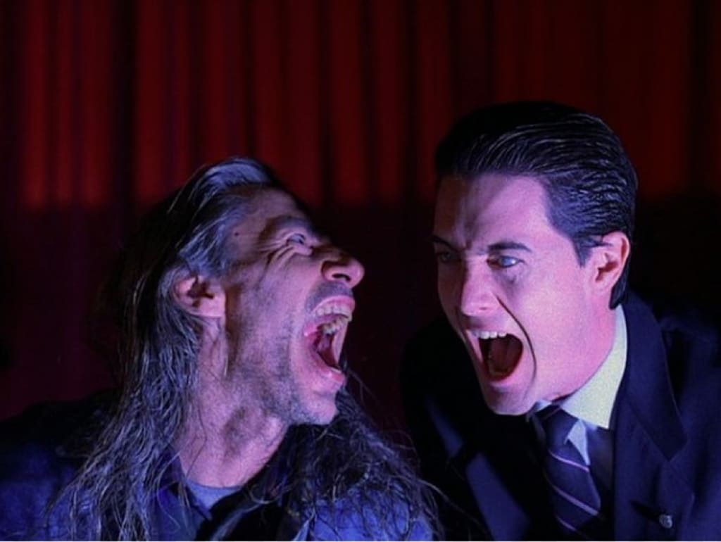 Coop' De Grâce: We Finally Know What Happened To Agent Dale Cooper On 'Twin  Peaks'