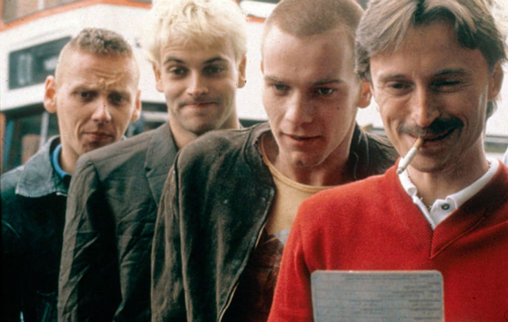Why 'Trainspotting' Was Never About the Drugs
