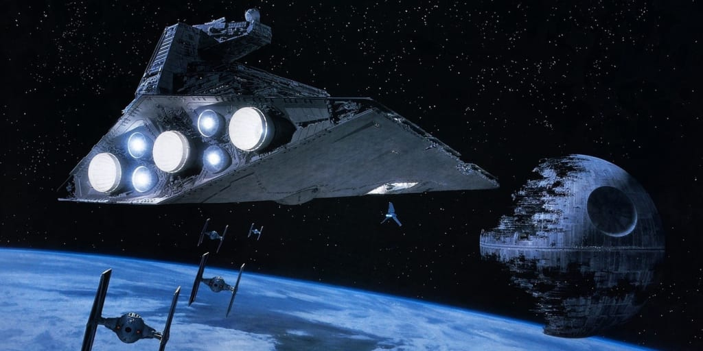 How 'Rogue One' Fixes The Greatest Problem With 'Return Of The Jedi'!