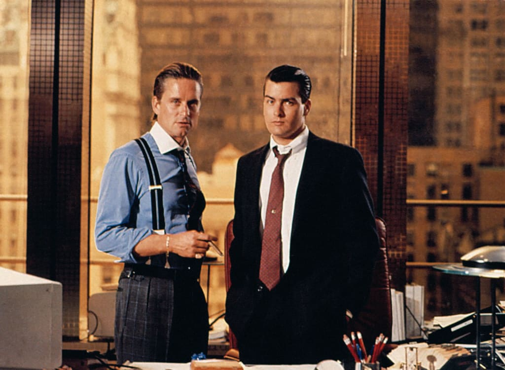 Best 80s Business Movies