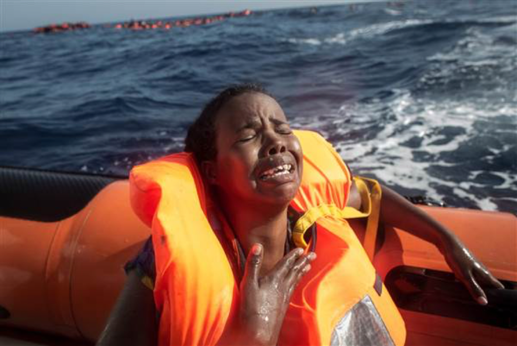 Black Refugees Matter
