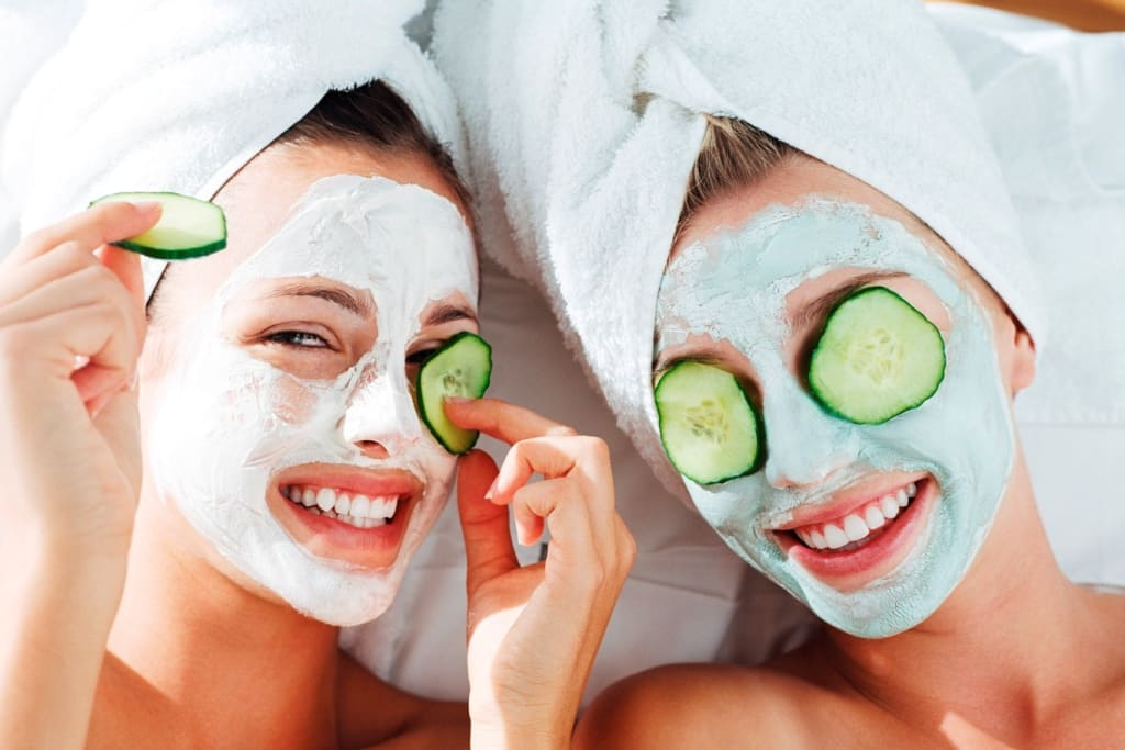 10 Benefits of Getting a Facial Once a Month