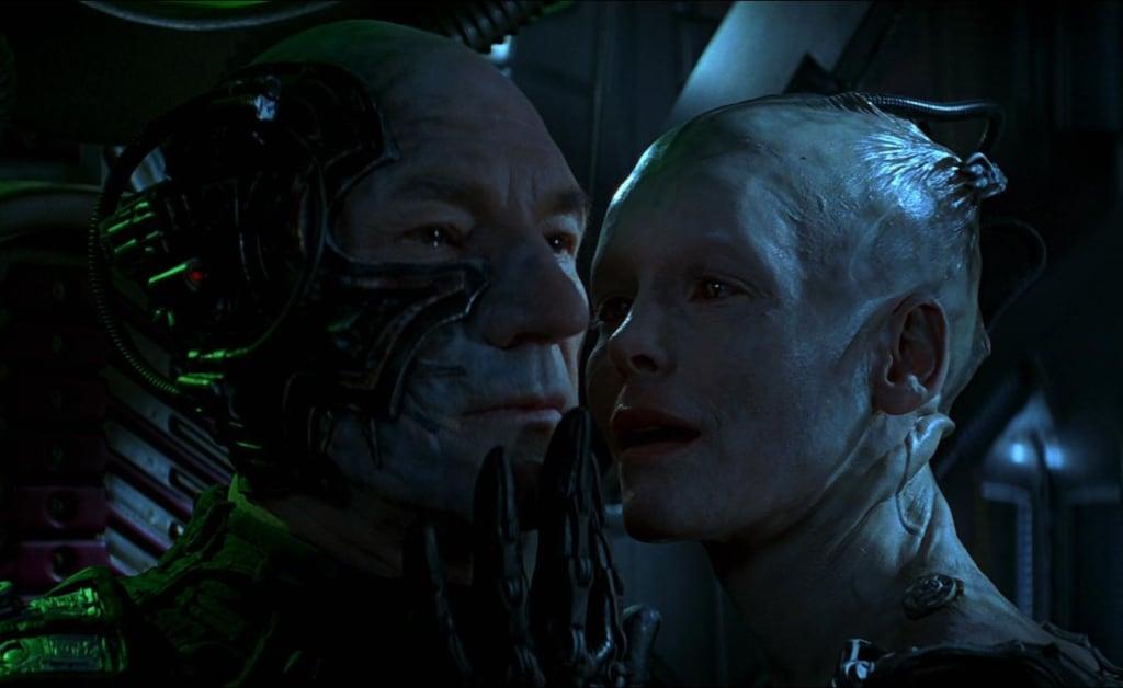 Resistance Is Futile: Hollywood Bionics, Borg & RoboCops Inspire Pop Culture Cyborg Tech Meld