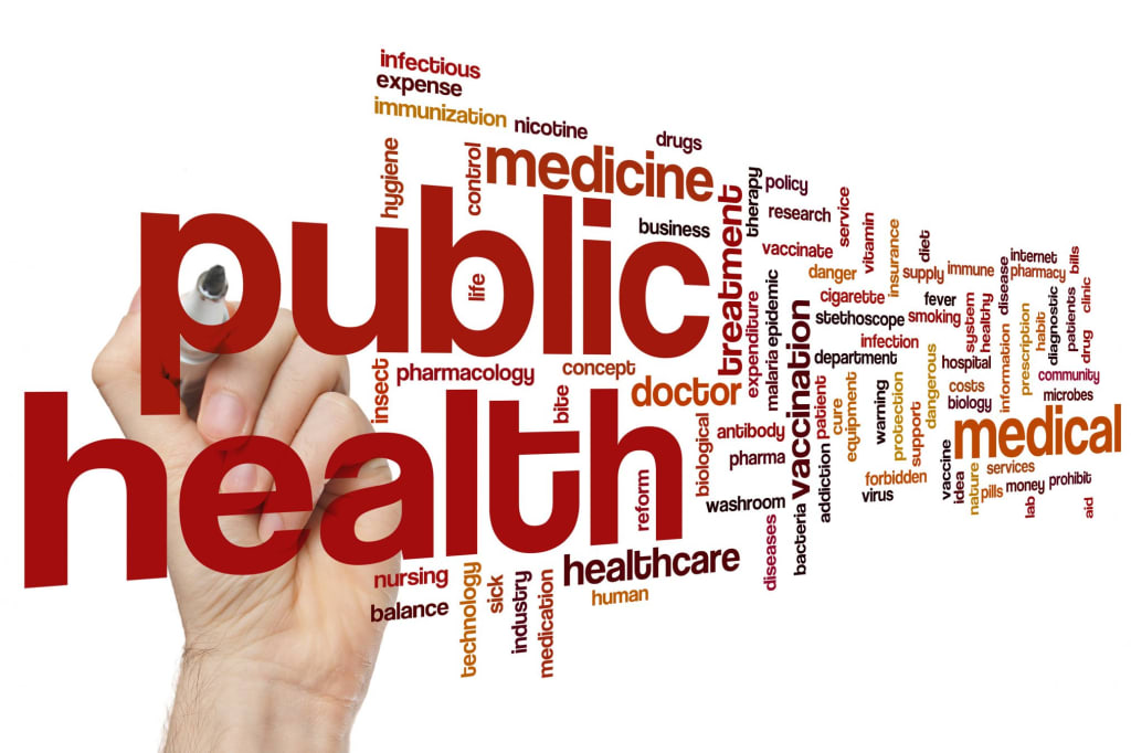 What Are the Implications of Using Public Health Initiatives to Help Individuals to Change Their Lifestyle in Order to Improve Their Health and Well-Being?