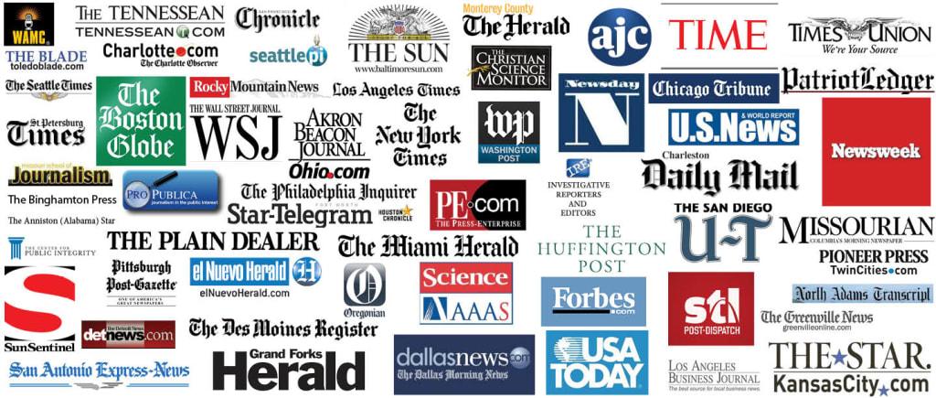The Censorship Wars in Media