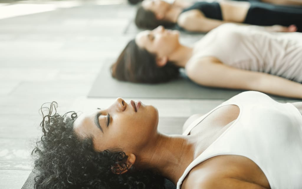 Always Stressed? Try These Six Natural Ways to Manage Stress and Anxiety