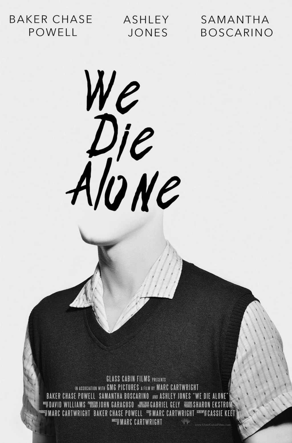 Film Review: 'We Die Alone'