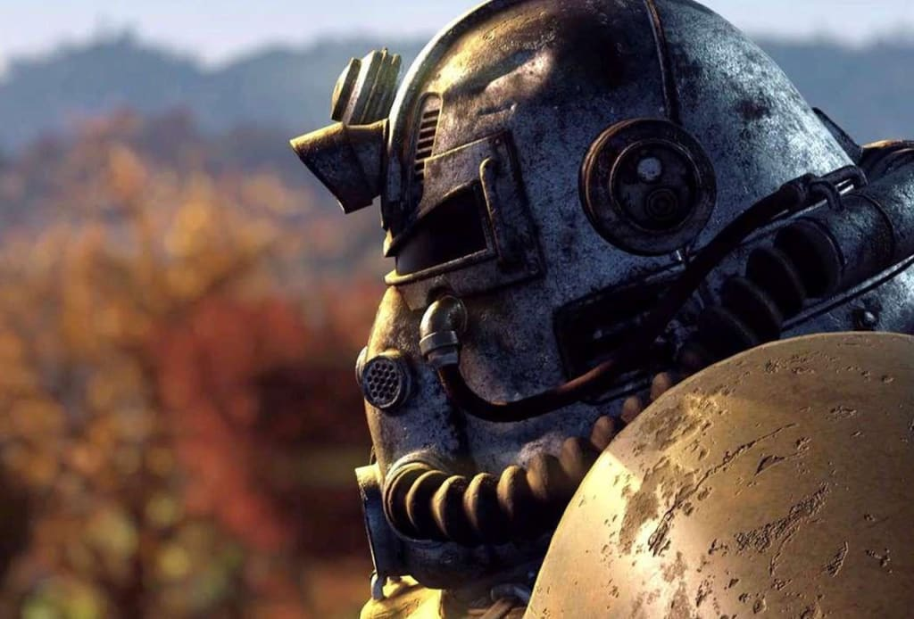 'Fallout 76': More Bad than Good (a Review)
